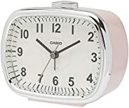 CASIO(卡西欧)钟表 复古粉红 9.1×10.9×6.2cm 复古色 TQ-159-4JF