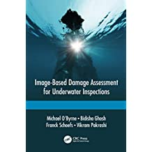 Image-Based Damage Assessment for Underwater Inspections (English Edition)