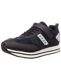 MoonStar 月星 运动鞋 女童 19~24.5cm 儿童 NM J018