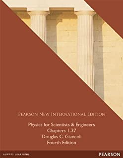 Physics for Scientists & Engineers (Chs 1-37): Pearson New International Edition PDF eBook (English Edition)
