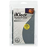 iKlear Macbook 鍵盤保護殼