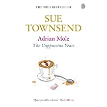 Adrian Mole: The Cappuccino Years (English Edition)