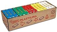 Jovi Clay 盒,15 片 350 克,基本颜色,3 X 5 种颜色(72B)