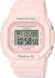 Casio Baby-G Women's Watch BGD