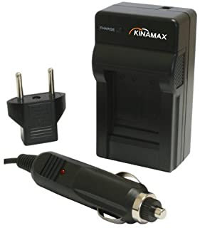 Kinamax Replacement Charger for Sanyo DB-L70 电池