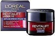 L'Oreal Paris 巴黎欧莱雅 Dermo Expertise Revitalift Laser X3 晚霜