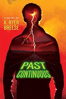 Past Continuous: A Novel (English Edition)