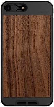 Moment 手机壳适用于 iPhone 7 Plus / 8 Plus - 6 英尺(约 1.8 米)跌落保护和附件