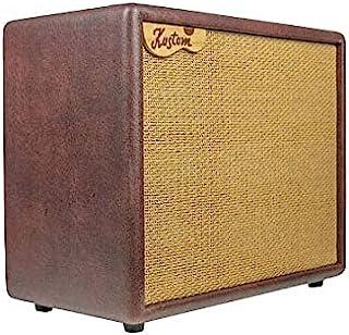 Kustom Sienna Pro 声学扩音器 1 x 8 英寸(约 2.5 x 20.3 厘米)带混响 ~ 16W