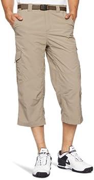 Columbia 哥伦比亚 男式 Silver Ridge 21 英寸七分裤