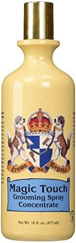 Crown Royal 百威皇冠 MTC魔力质感浓缩3号473ml(浓缩)狗香波 猫香波(进口)