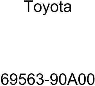 丰田 69563-90A00 门锁气缸垫