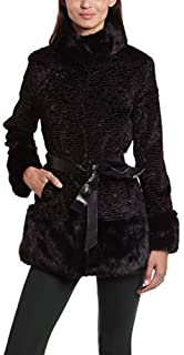 Derhy 女士披肩大衣