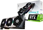 RTX 3070TI SUPRIM X 8G