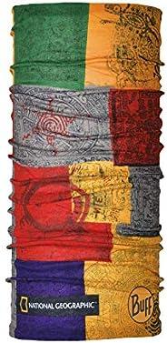 Buff Temple 魔术头巾 国家地理授权款