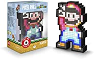 PDP Pixel Pals - 马里奥 - 超级马里奥世界 -TRY Me(电子游戏)