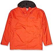 Columbia 哥倫比亞 男式 Watertight II 防雨夾克