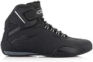 Alpinestars 摩托车靴 块 38 EU 黑色 254451910-38
