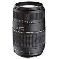 Tamron AF017S-700 Autofocus 70-300mm f/4.0-5.6 Di LD Macro Zoom Lens for Konica Minolta and Sony Digital SLR Cameras
