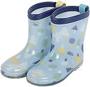 Ogawa 小川 儿童雨靴 L 19cm Kukka Hippo 树 84089