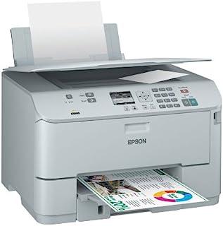 Epson 爱普生 WorkForce Pro WP-4515DN A4 多功能喷墨打印机