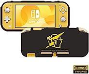 【任天堂ライセンス商品】TPUセミハードカバー for Nintendo Switch ピカチュウ - COOL 【Nintendo Switch対応】