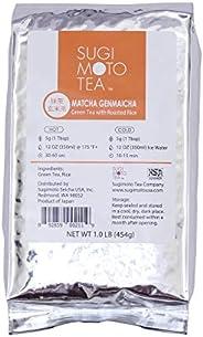 SA Japanese Green Tea 日本绿茶 453.6克