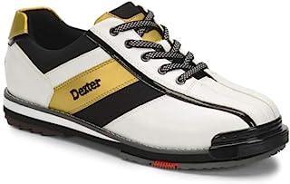 Dexter 男式 SST 8 Pro 白色/黑色/金色右手或左手均可