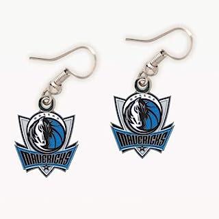 WinCraft NBA 耳环珠宝卡