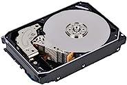 东芝内置HDD 3.5英寸 14TB NAS型号 MN08ACA14T-3YW 支持SATA 6Gbps系统