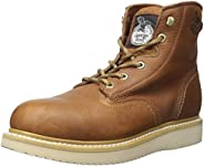 "Georgia Boot Men's Georgia 6"" Wedge St Work Boot"