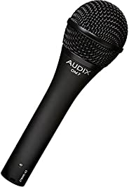 AUDIX 面向声乐 动态麦克风 超心型指向 TEL工作/居住工作 OM7