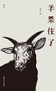 """羊呆住了(知乎鬼才李盆作品首次结集出版,""""无文体写作""""横空出世,不写诗的广告人不是好小说家!) (后浪·说部 16)"""