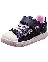 [Carrot] 运动鞋 4大功能 足育 对应15cm~19cm 0.5cm 儿童 CR C2234 CR C2234