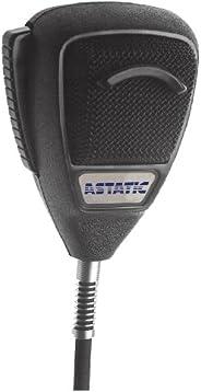 CAD Audio Astatic 631L 降噪全向动态掌上麦克风,带有对讲开关