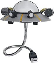Paladone Products Rick & Morty Ricks 船 USB