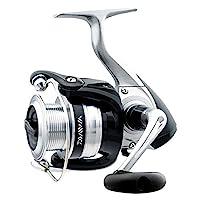 Daiwa 达亿瓦 Strikeforce 纺车式鱼线轮,轻质重量,齿轮速比 5.3:1,110/8 磅