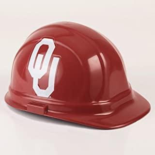 WinCraft NCAA 2421911 俄克拉荷马大学包装硬帽