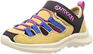 Outdoor Products 轻便运动鞋 轻便 16~23厘米 儿童 男孩 女童 ODP 1860