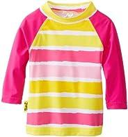 Baby Banz 女婴长袖防紫外线*上衣