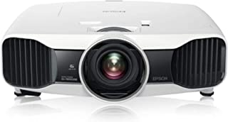 Epson 爱普生 EH-TW9100W 家庭影院投影仪(全高清1080p,1920 x 1080,16:9,2400流明)