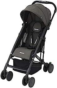 Recaro 婴儿车 便捷生活 [対象] 6ヶ月 ~ 36ヶ月 グラファイト RK5601.21208.07