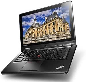 Lenovo 联想 ThinkPad S1 Yoga(20CDS00000)银色 12.5英寸超极本 (i5-4200U 4GB 256GB SSD HD 4400 Intel N7260ac 双频段天线 摄像头 蓝牙 Win 8.1 全高清触摸屏)