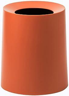 ideaco(ideaco) 垃圾桶 圆形 Terra 11.4L TUBELOR HOMME