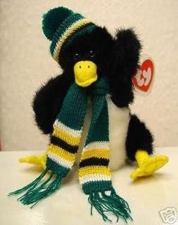 TY Attic Treasure - WADDLESWORTH the Penguin