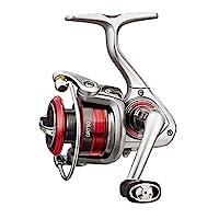 Daiwa,超轻纺车式渔线轮,QR,淡水,5.1:1 齿轮速比,4 轴承,*大承,5 磅,双手,盒装