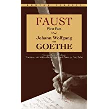 Faust (English Edition)