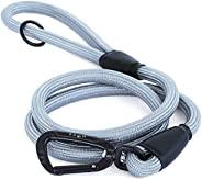 ROAM 高级 PillowWalk 皮带 - 超软狗绳,带航空铝登山扣 - 日光,6 英尺(约 1.8 米)