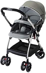 Aprica 自动4轮高座椅婴儿车 AC optia [対象] 1ヶ月 ~ 36ヶ月 阿卡贝*
