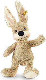 Steiff Mr. Cupcake Rabbit 毛绒玩具,米色